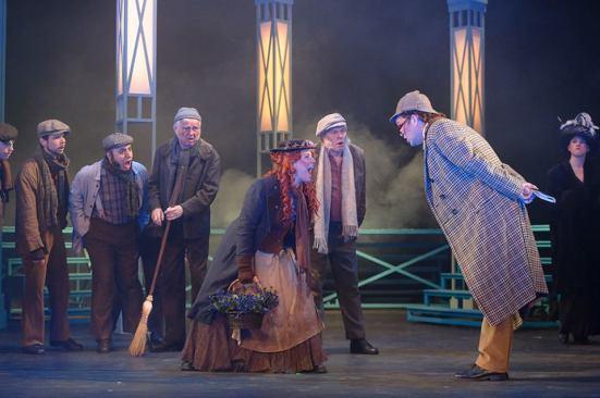 My Fair Lady | Landestheater Neustrelitz