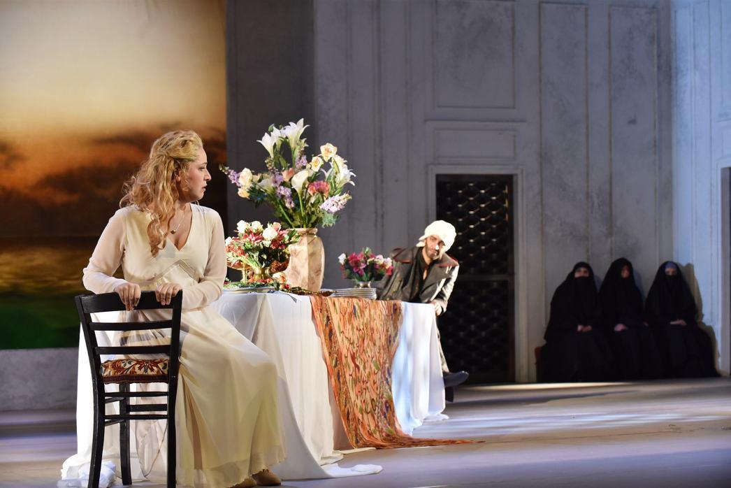 Entführung aus dem Serail | Staatstheater Cottbus | @ Marlies Kross
