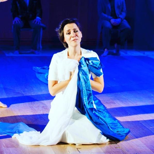 Le nozze di Figaro | Summer Opera Tel Aviv | @ Maxim Reider