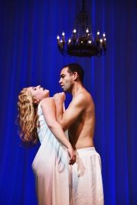 Entführung aus dem Serail | Staatstheater Cottbus | © Marlies Kross