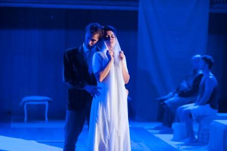 Le nozze di Figaro Tel Aviv ©Maxim Reider