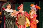 Oper: Die Welt auf demMonde